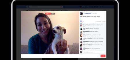 Facebook Live llega al escritorio, puedes retransmitir desde tu PC o aplicación de terceros