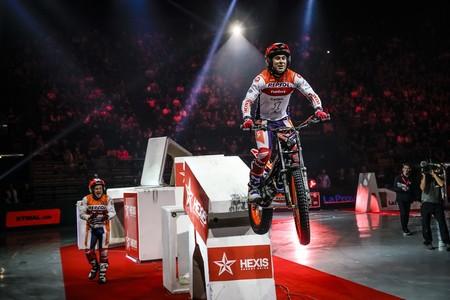 ¡Descomunal! Toni Bou gana el X-Trial de Marsella y se adjudica su 25º título mundial