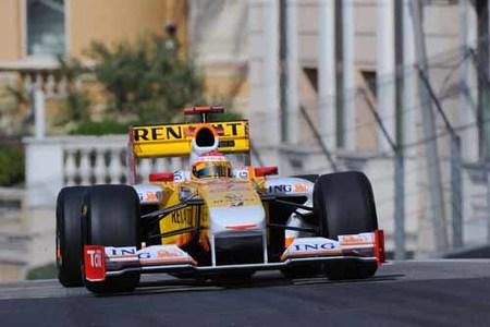 La calificación devuelve a la realidad a Fernando Alonso