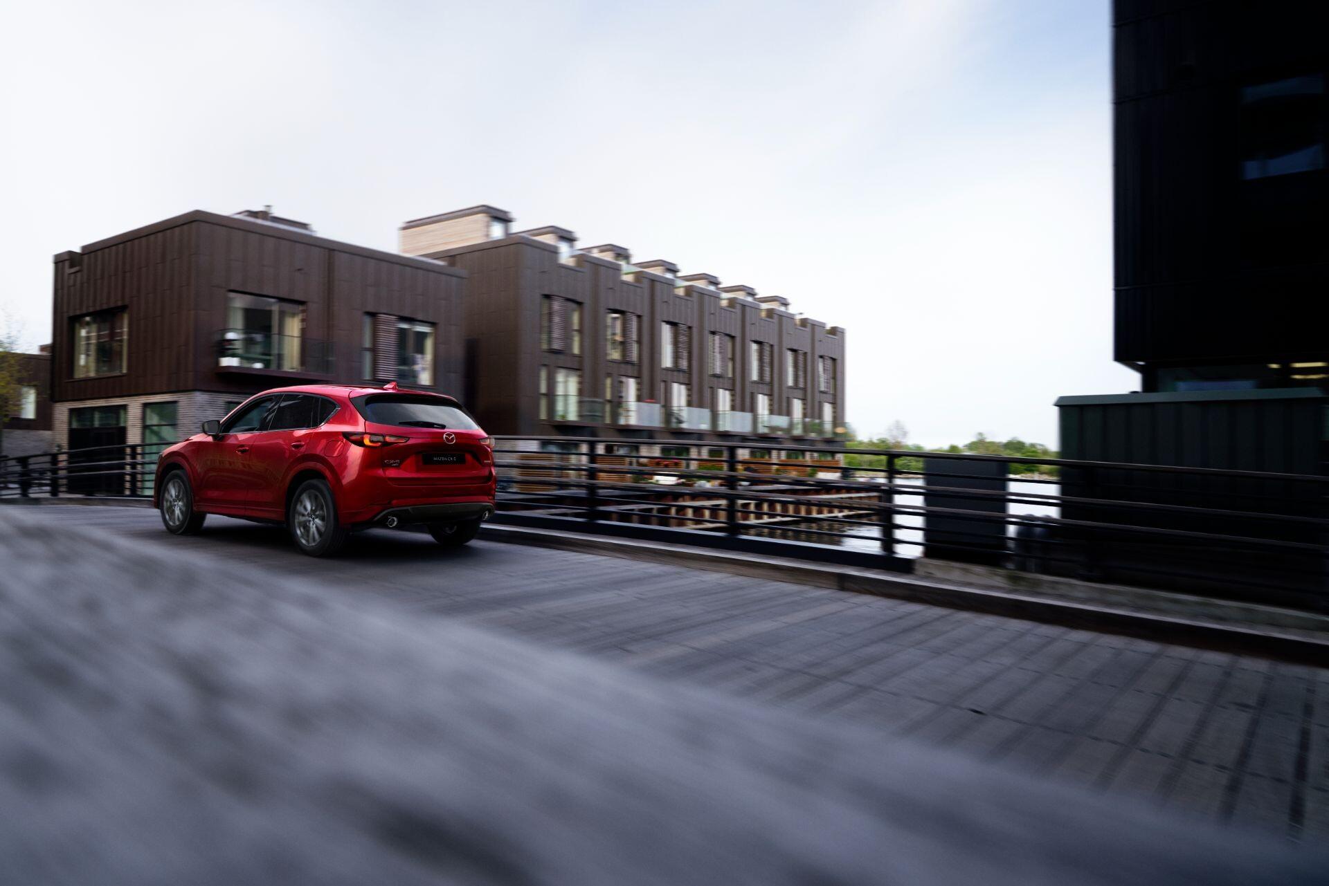Foto de Mazda CX-5 2022 (14/29)