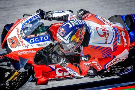 La estrategia 'a lo Joan Mir' de Johann Zarco: ya es líder de Ducati y única alternativa a Fabio Quartararo en MotoGP
