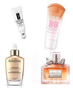 Los Premios Glamour premian los mejores productos de belleza, ¿concidiremos?