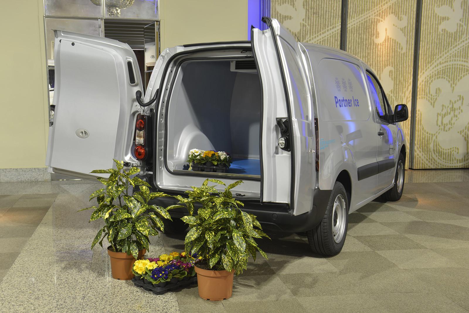 Foto de Peugeot gama comerciales y transformados (27/42)