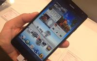 Huawei Ascend Mate, primer contacto