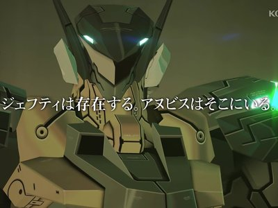 Konami apuesta fuerte por la realidad virtual con Zone of the Enders: The 2nd Runner MARS, y este es su primer tráiler [TGS 2017]