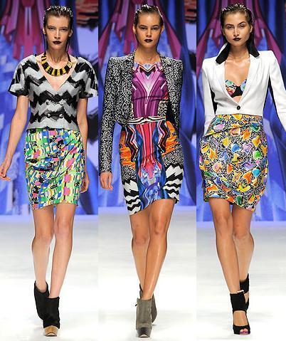 Moda asequible en primavera: looks de trabajo, premamá, novias y famosas
