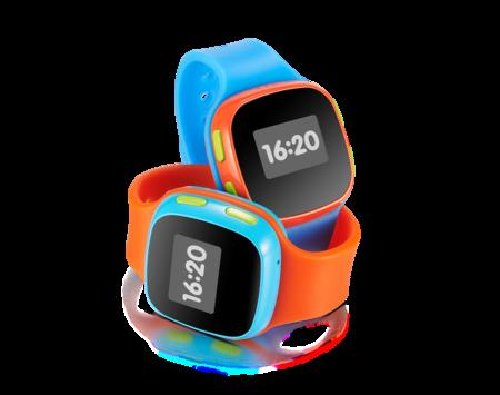 MoveTime, un reloj inteligente diseñado para los niños ya está disponible en Colombia