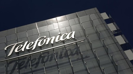 Telefonica Mexico