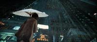 'Natural City', espectacular intento de emular a 'Blade Runner'