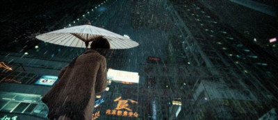 'Natural City', espectacular intento de emular a 'Blade Runner'