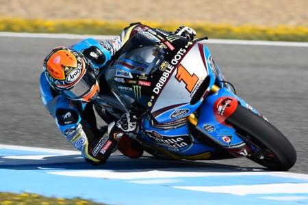 Tito Rabat Moto2 Gp Espana 2015