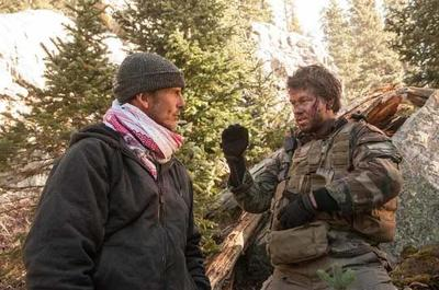 Mark Wahlberg repite con Peter Berg en 'The Six Billion Dollar Man'