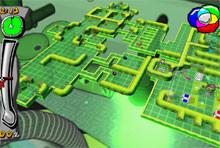 Nuevas imágenes Mercury Meldown Revolution para Wii