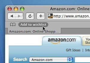 Wishlistr, para hacer tu lista de regalos