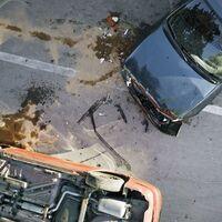 Si tu coche ha sido declarado siniestro total deberá volver a pasar la ITV aunque ya haya sido reparado