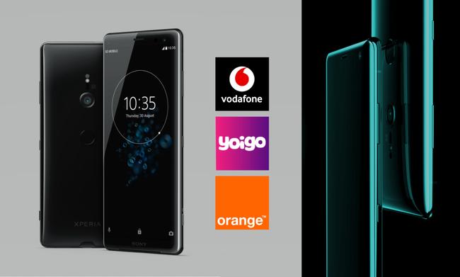 Dónde comprar el Sony Xperia XZ3 más barato: comparativa mejores ofertas con operadores