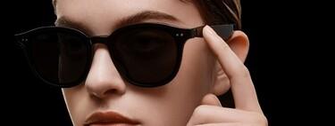 Huawei x Gentle Monster renuevan sus gafas inteligentes: ahora son más ligeras y tienen mejor altavoz
