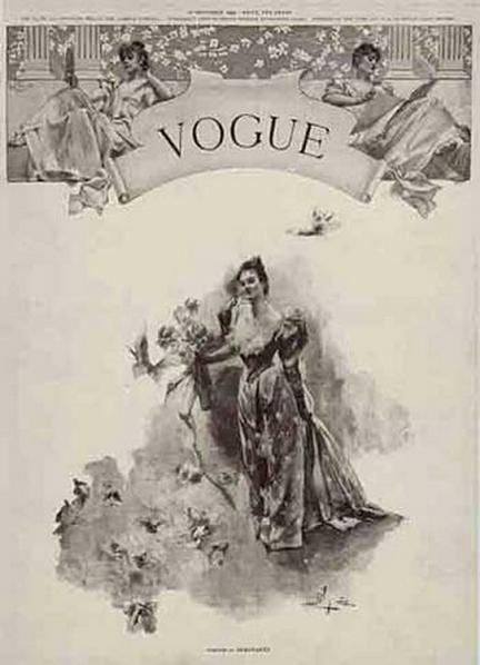 La evolución de la moda durante el siglo XX (I): de 1900 a 1910