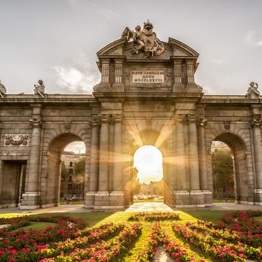 Los mejores 25 planes gratis para hacer con niños en Madrid