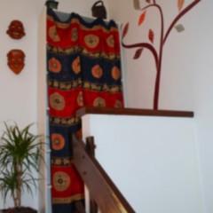 Foto 4 de 6 de la galería ensenanos-tu-casa-la-casa-de-cristina-ii en Decoesfera