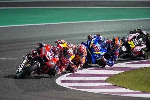 MotoGP Argentina 2019: Horarios y dónde ver las carreras en directo