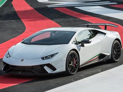Lamborghini afirma que será el último fabricante en ofrecer conducción autónoma, y tiene su lógica