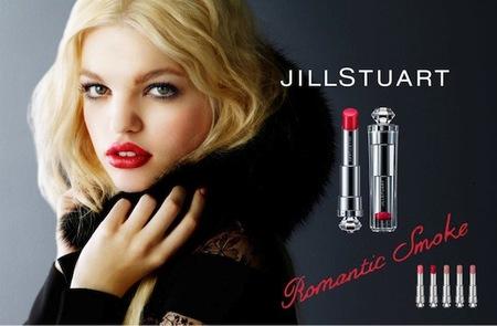 Sé romántica y fíate de Jill Stuart, su nueva colección ya está aquí