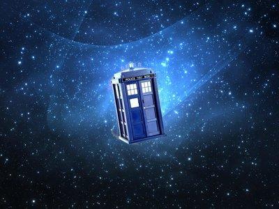 Un universo 'espejo' en el que el tiempo va hacia atrás