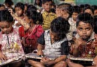 Puzzle Niños de la India de Global Humanitaria