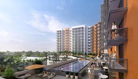 H3 Hollywood, próximamente el mejor edificio de apartamentos de lujo en Miami