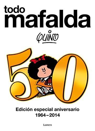 Todo Mafalda Aniversario