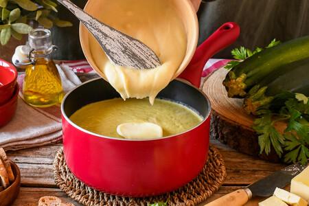 Pure De Calabacin Y Patata El Mas Cremoso