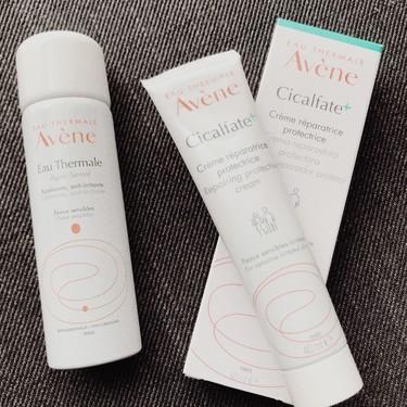 Agua Termal de Avène y Cilcafe+ Crema reparadora: el combo perfecto para las pieles irritadas (también por el uso de mascarillas)