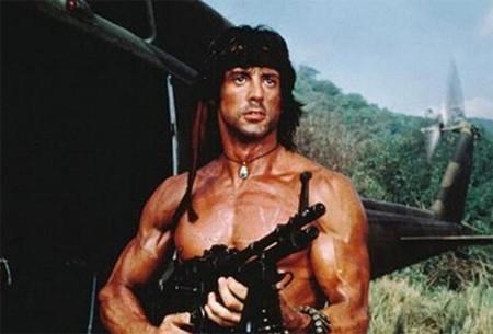 Rambo, pelazo, musculitos y muchas gangas: Cazando Gangas 24
