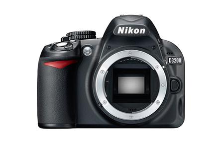Nikon D3200: Otra Nikon más a punto de caer, esta vez con Wi-Fi
