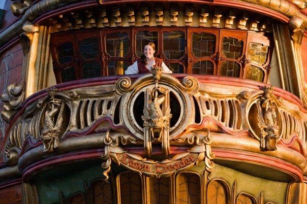 Foto de 'Las crónicas de Narnia: La travesía del Viajero del Alba', primeras imágenes (2/3)