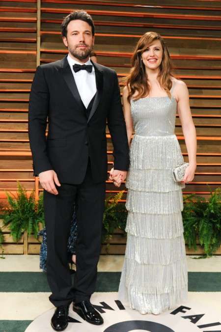 Los amores pasados de Ben Affleck y Jennifer Garner