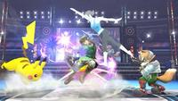 He jugado a Super Smash Bros. for Wii U durante tres horas y estas son mis impresiones
