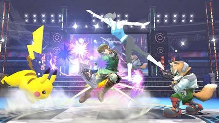 He jugado a Super Smash Bros. for Wii U durante tres horas y estas son mis impresiones