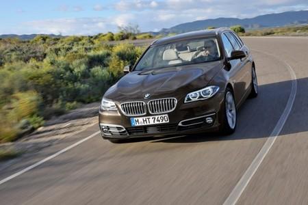 Nuevos motores para los BMW 518d y 520d este verano