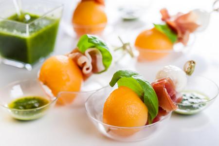 Nueve formas originales de presentar tus aperitivos en el picoteo del finde