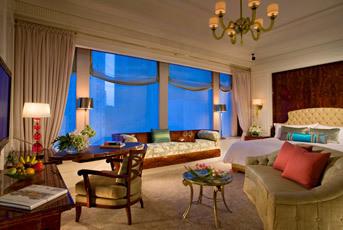 Foto de The St. Regis Singapore, hotel de lujo (15/17)