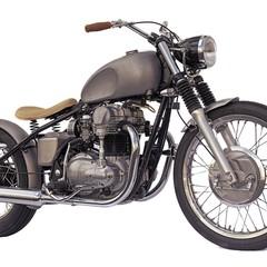 Foto 90 de 99 de la galería kawasaki-w800-deus-ex-machina en Motorpasion Moto