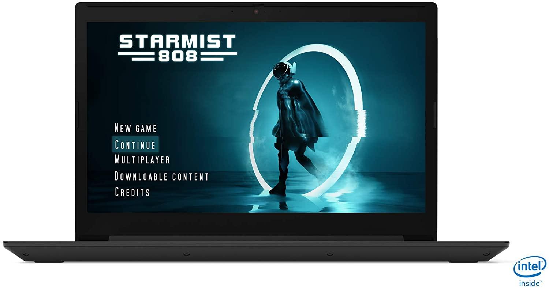 Portátil Gaming Lenovo IdeaPad L340-15IRH, i5, 8GB, 256 GB SSD, GTX 1650 4GB, FreeDOS / Sin Sistema Operativo