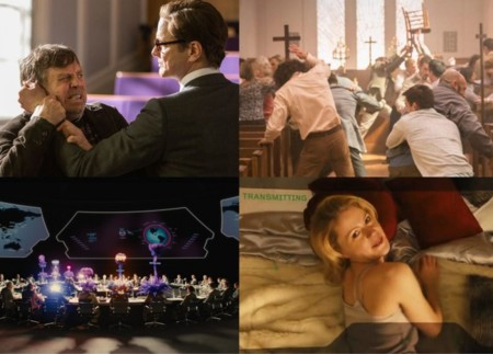 'Kingsman 2' se estrenará en junio de 2017