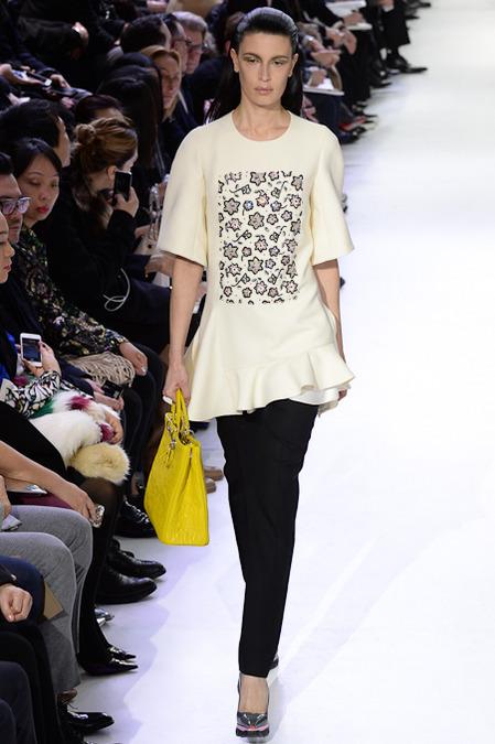 Foto de Christian Dior colección Otoño-Invierno 2014/2015 (46/47)