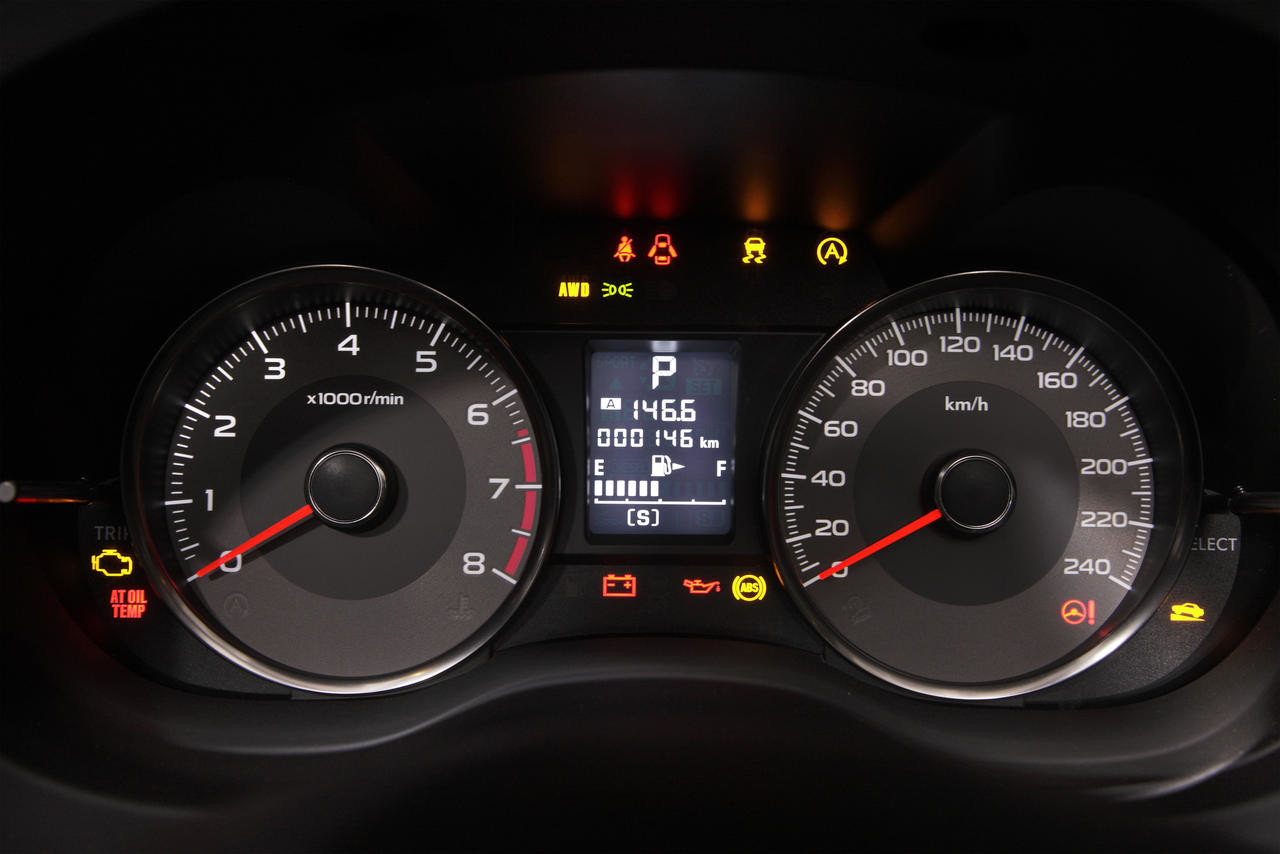 Foto de Subaru Forester 2013 (64/98)
