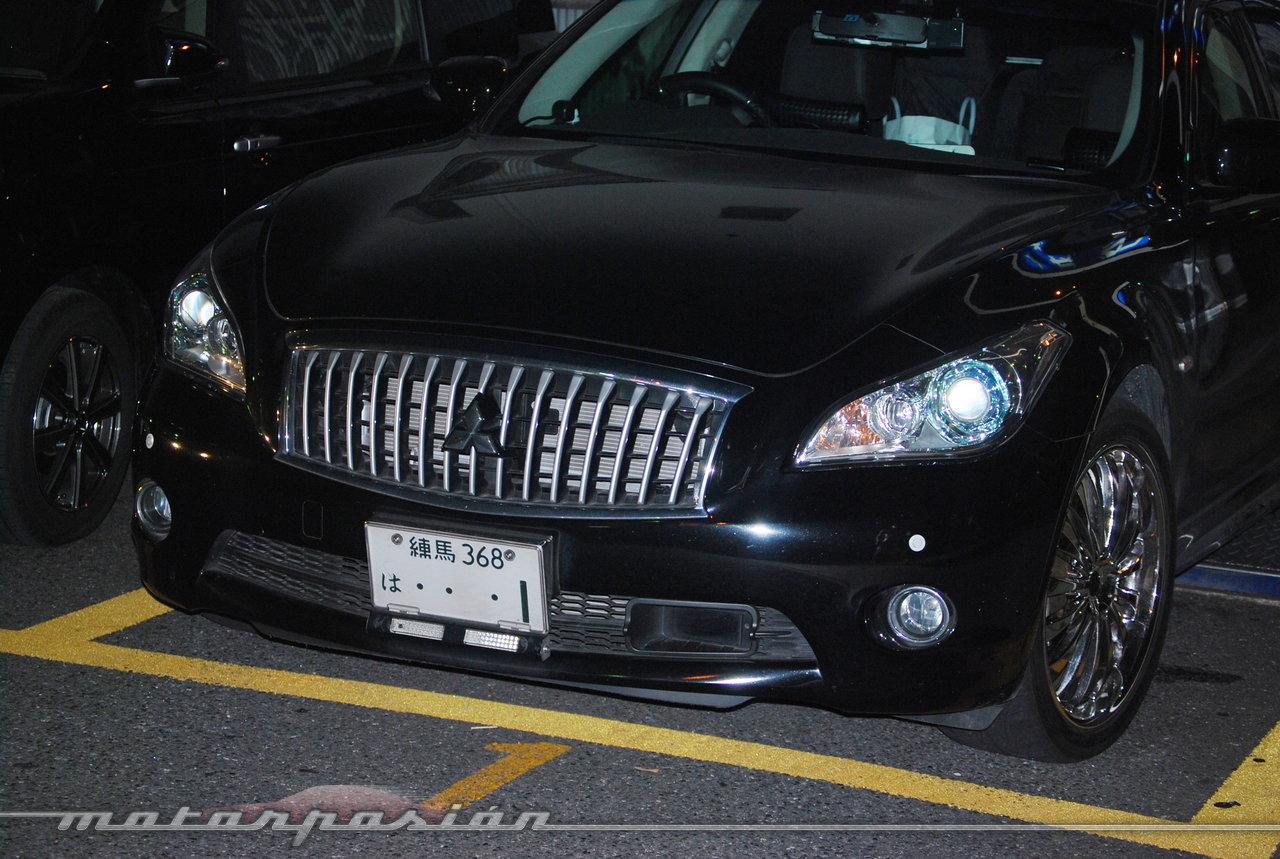 Foto de Coches en Japón (2012) (58/80)
