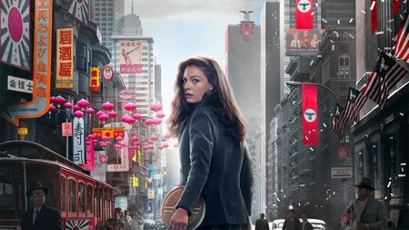 The Man In The High Castle Juliana