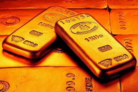 Estados Unidos se lleva el oro de Ucrania pero no devuelve el Oro de Alemania